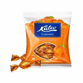 KALEV Karamelli Oranssi 120 g