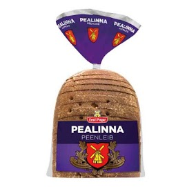 EESTI PAGAR Pealinna leipä 490 g