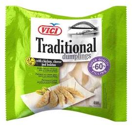 VICI Kananlihapelmenit 400 g
