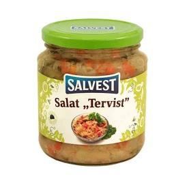 SALVEST Kaalisalaatti Tervist 520 g