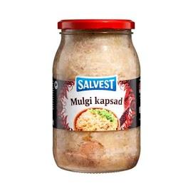 SALVEST Paistohapankaali (sianliha) 900 g