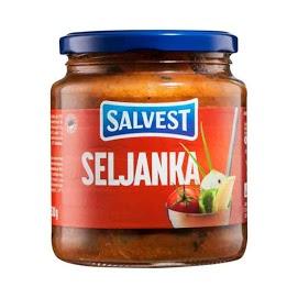 SALVEST Seljanka 530 g