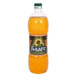 BLAGO Auringonkukkaöljy 1 L