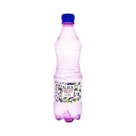 AURA Mustikanmakuinen vesi 500 ml