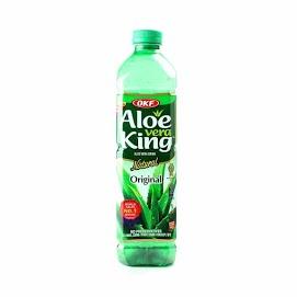OKF Aloe Vera juoma 1