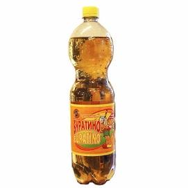 CHERNOGOLOVKA Limonadi Buratino 1