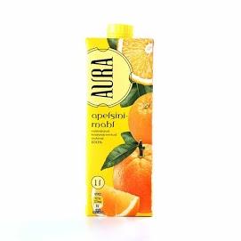 AURA Appelsiinimehu 1 L