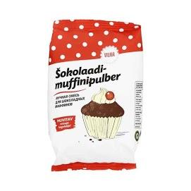 VILMA Suklaamuffinssijauhosekoitus 400 g