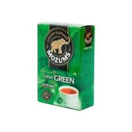 MOZUMS Vihreä tee 100 g