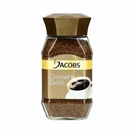 JACOBS Pikakahvi Cronat Gold 200 g