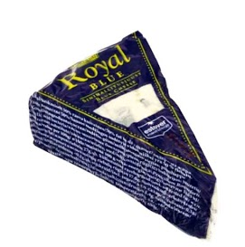 ROYAL BLUE Homejuusto 100 g