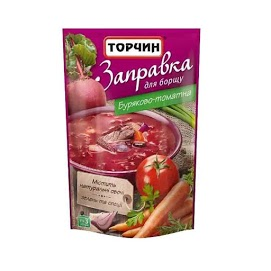 TORCHIN Borssinen tiiviste 200 ml