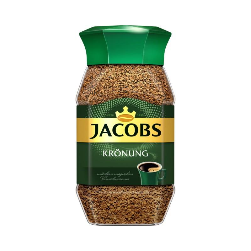 JACOBS Pikakahvi 100 g