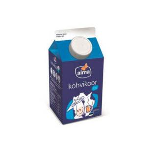 ALMA Kahvikerma 10 % 380 ml