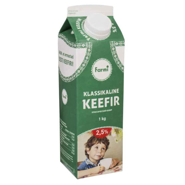 FARMI Kefiiri 2