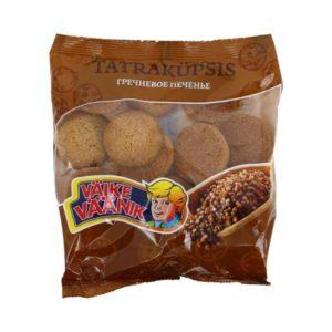 V.VÄÄNIK Tattarikeksi 250 g