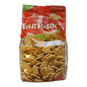LAIMA Keksi TierPark 500 g