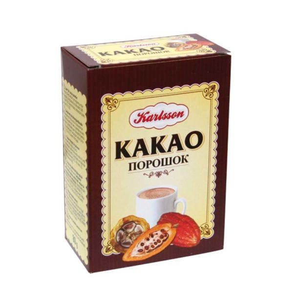 KARLSSON Kaakao 80 g