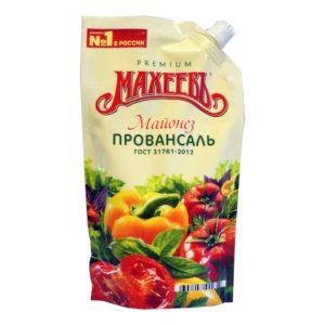 MAHEEV Majoneesi Provansaal 56 % 800 ml