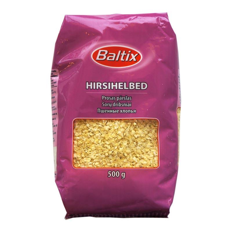 BALTIX Hirssihiutaleet 500 g