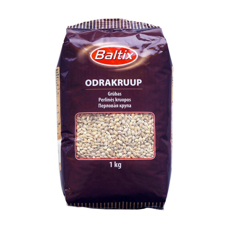 BALTIX Ohraryyni 1 kg
