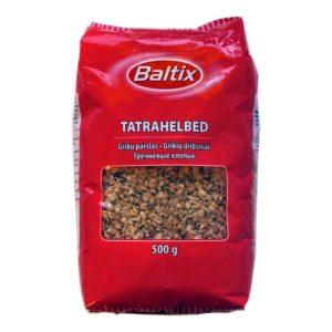 BALTIX Tattarihiutaleet 500 g
