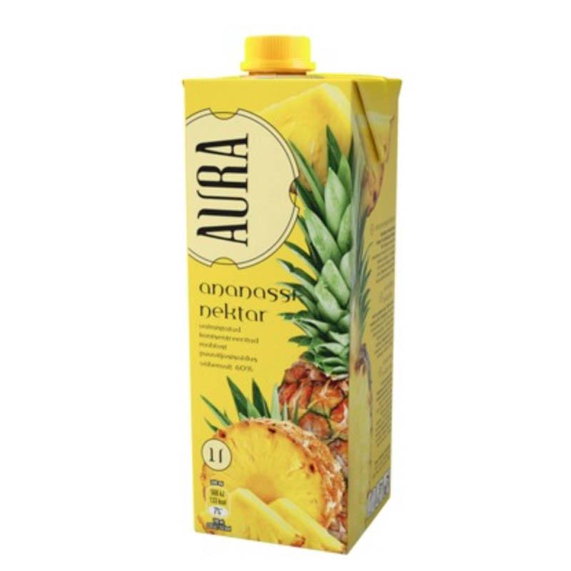 AURA Ananasmehu 1 L
