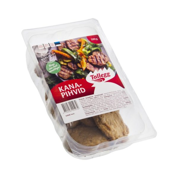 TALLEGG Kanapihvi 320 g