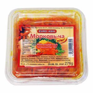 EURO-ASIA Tulinen porkana 300 g