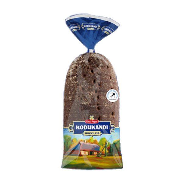 EESTI PAGAR Kärkeäjauhettu leipä 800 g