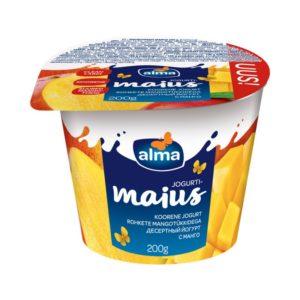 ALMA Mango jogurtti 200 g