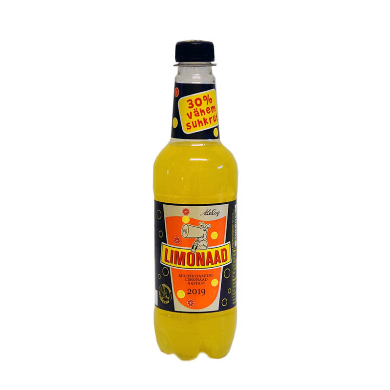 A. LE COQ Limonadi Multivitamiini 500 ml