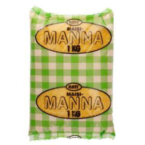 KATI Maissisuurimo 1 kg