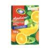 MIKAADO Hyytelöpulveri apelsiinimakuinen 80 g