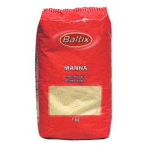 BALTIX Mannasuurimo 1 kg