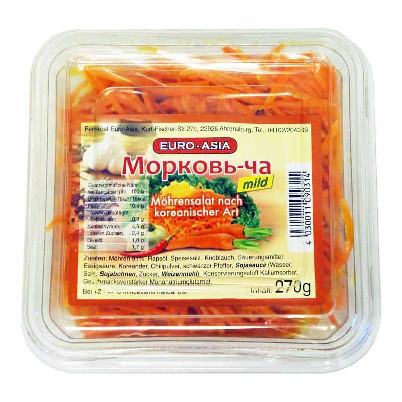 EURO-ASIA Porkana pippurilla 300 g