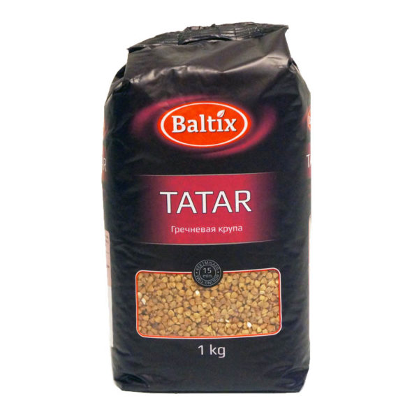 BALTIX Tattari 1 kg