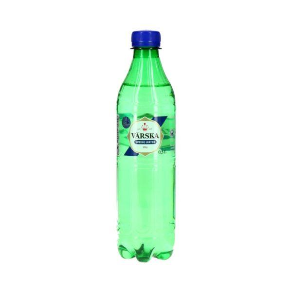 VÄRSKA Kivennäisvesi  500 ml
