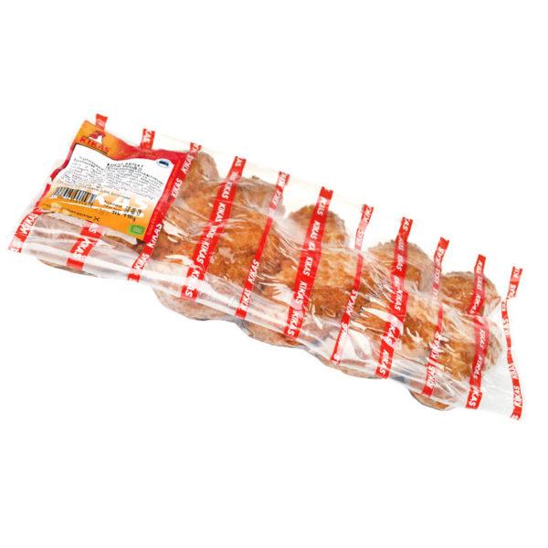 KIKAS Kiovalaiset pihvit 1100 g pakastettu
