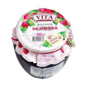 VITA Vadelmahillo 680 g