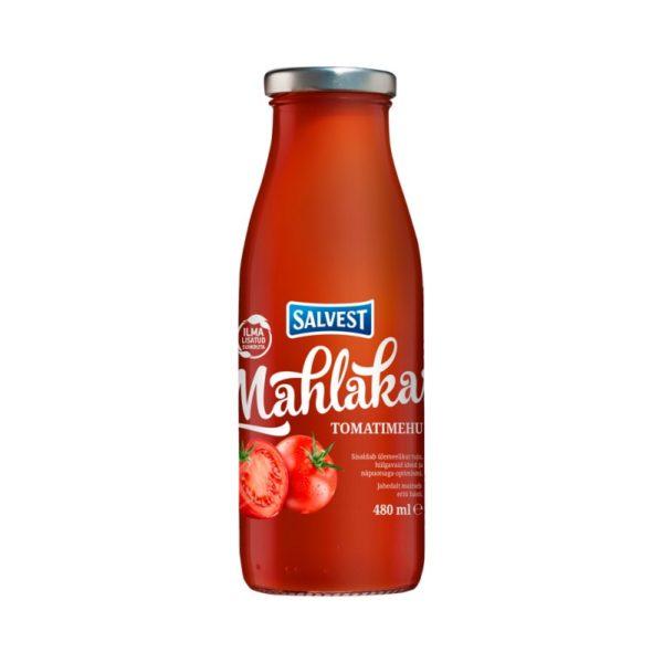 SALVEST Tomaattimehu 480 ml