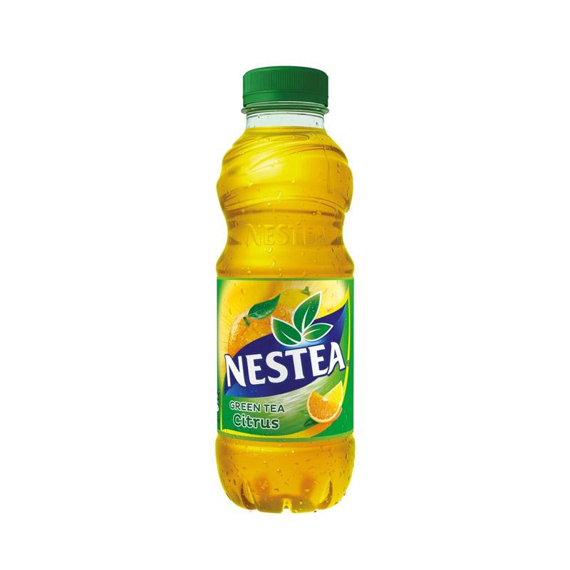 NESTEA Sitruspuu vihreä tee 500 ml