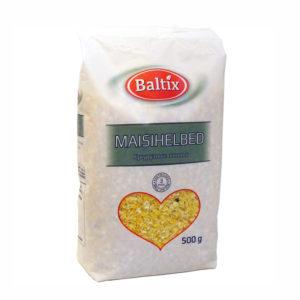 BALTIX Maissihiutaleet 500 g