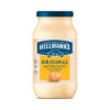 HELLMANN'S Majoneesi original 420 ml