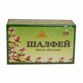 ISTOK Salvia tee 20 x 1