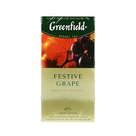 GREENFIELD Yrttitee 50 g