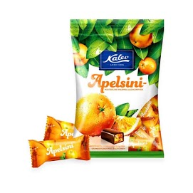 KALEV Marmeladi appelsiini 175 g
