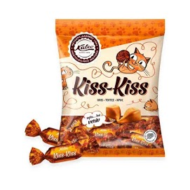 KALEV Toffee Kiss-Kiss 150 g