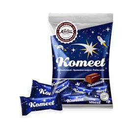 KALEV Komeet praliini konvehti 175 g