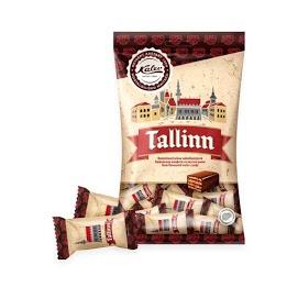 KALEV Tallinn rommi vohvelikonvehti 150 g